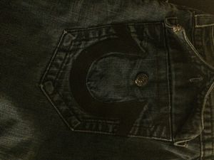 True religion jeans for Sale in Fort Washington, MD