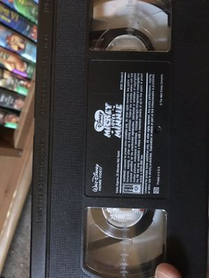 VHS for Sale in Westminster, MD