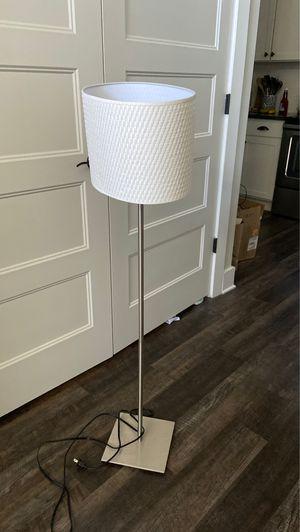 Ikea Floor Lamp for Sale in Atlanta, GA