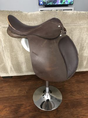 English saddle for Sale in Port St. Lucie, FL