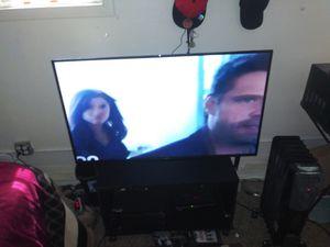 Onn 50 inch 4k tv for Sale in Salt Lake City, UT