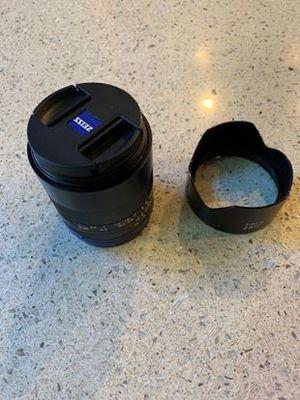 Zeiss Loxia 21mm f/2.8 Sony e-mount for Sale in Phoenix, AZ