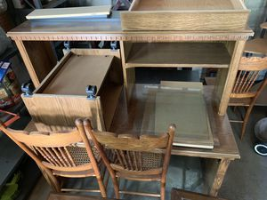 Computer desk for Sale in Westerville, OH