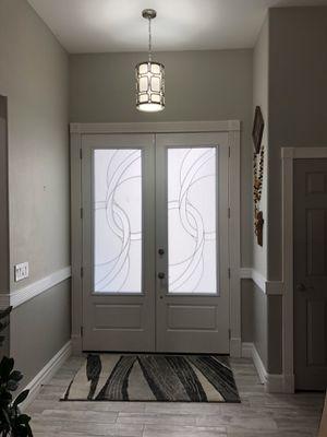 Entry light for Sale in Henderson, NV