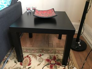 IKEA end tables for Sale in Washington, DC