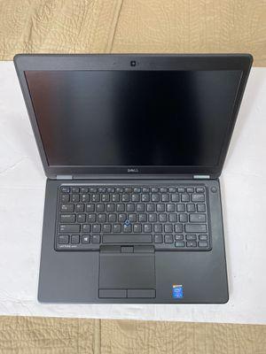 Dell E545-i5 - 8gb ram -256gb hard drive windows 10pro for Sale in Miami, FL