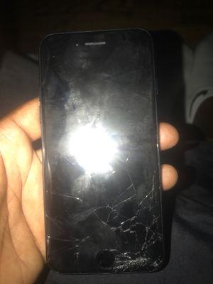IPhone 7 passcode locked for Sale in Elizabeth, NJ