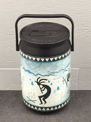 Can Shaped Cooler. for Sale in Nashville, TN