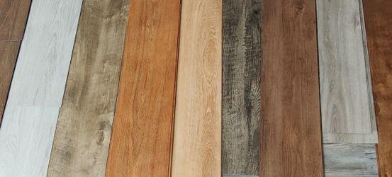 $0.99sq. ft. -$1.99sq. ft. Luxury Vinyl Plank Waterproof Flooring LVP for Sale in Alpharetta,  GA