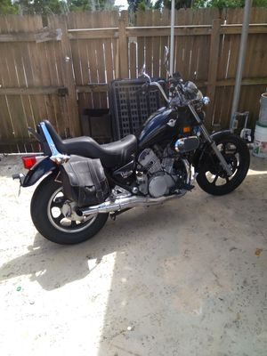2004 Kawasaki Vulcan 750 Cruiser Motorcycle for Sale in Pompano Beach, FL