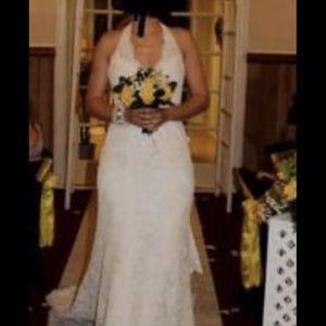 Wedding Dress for Sale in Lehigh Acres, FL