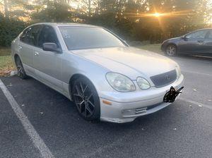 Lexus GS300 for Sale in Centreville, VA