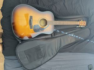 Brand new Acoustic guitar for Sale in Miami, FL