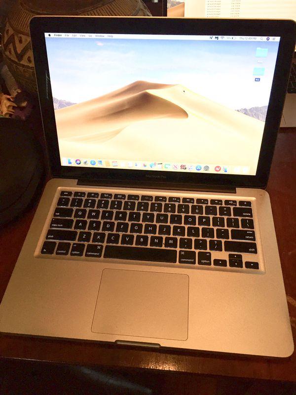 Mojave MacBook Pro (500 GB)