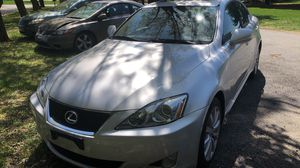 2007 Lexus is250 Awd for Sale in Chevy Chase, MD