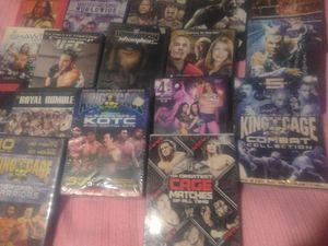 DVDS BUNDLE for Sale in San Diego, CA