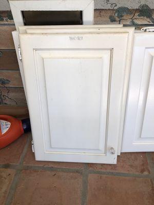 Cabinet Doors (3) for Sale in Scottsdale, AZ