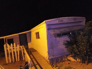 Trailer under remodeling fixer upper for Sale in Avondale, AZ