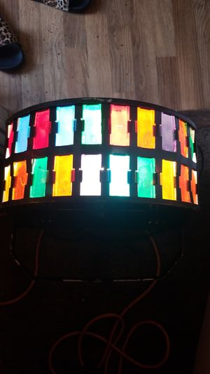 DJ lights for Sale in San Diego, CA
