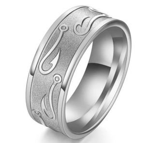 Size 12 stainless steel ring nwt for Sale in Wichita, KS
