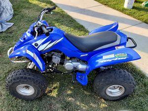 2006 Yamaha raptor 80cc for Sale in Covina, CA