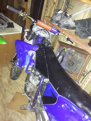 Yamaha 250 2004 for Sale in Beggs, OK