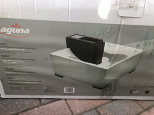 Laguna outdoor fountain brand new never used for Sale in Columbus, OH