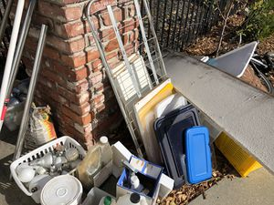 Free miscellaneous items for Sale in Walnut Creek, CA