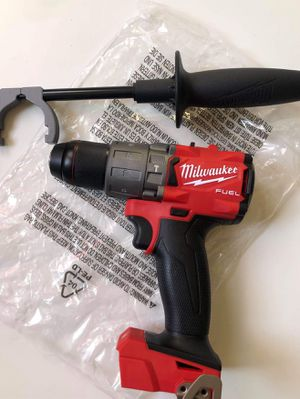 Milwaukee New hammer drill fuel/ brushless. New generation for Sale in Los Angeles, CA