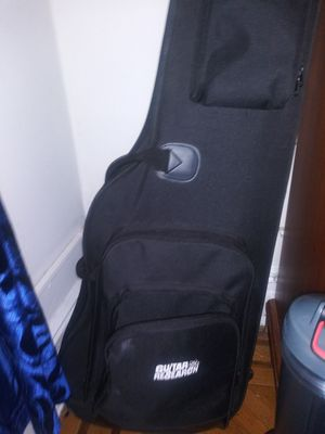 Guitar bag for Sale in Brooklyn, NY