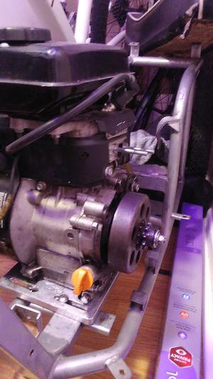 Doodle bug 97cc motor for Sale in Denver, CO