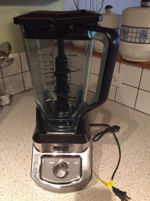 Blender good, used very little for Sale in Milwaukie, OR