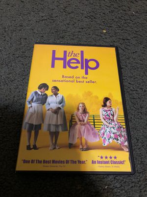 The Help DVD for Sale in Mesa, AZ