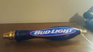 Vintage Bud Light beer tap for Sale in GOODLETTSVLLE, TN