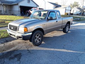 2003 Ford Ranger four-wheel drive for Sale in Indianapolis, IN