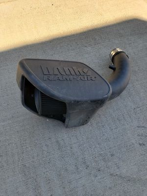 Jeep Wrangler jk Banks cold air intake for Sale in Fontana, CA