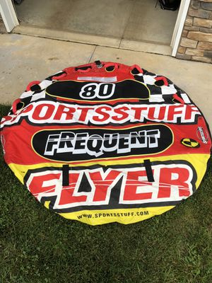 Sports Stuff Frequent Flyer 80 for Sale in Mount Vernon, OH