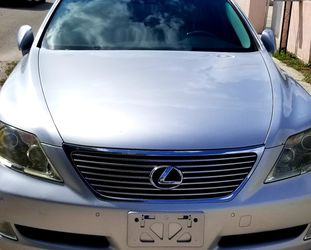 2007 Lexus LS 460 for Sale in Miami,  FL