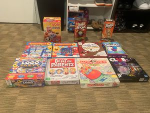 Games for Sale in Brockton, MA