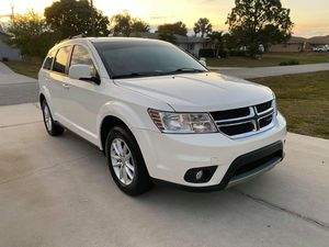 2015 Dodge Journey SXT for Sale in Fort Myers, FL