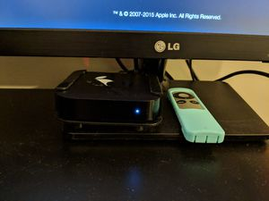 Apple TV -3rd generation. Model # A1469 for Sale in Arlington, VA