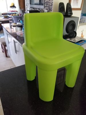 Kids table with 2 chairs ( Brand new) for Sale in Silver Spring, MD