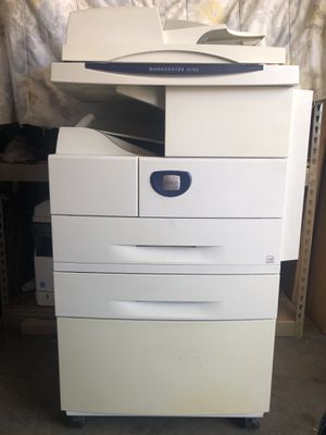 Xerox Wc-4150 Copier for Sale in Garden Grove, CA