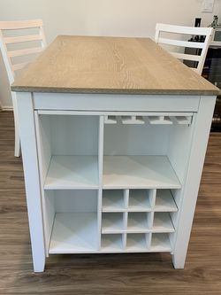 Counter Height Dining Set for Sale in Austin,  TX