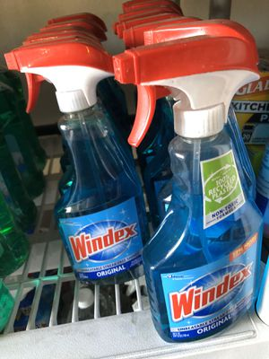 Windex $2.50 each for Sale in Victorville, CA