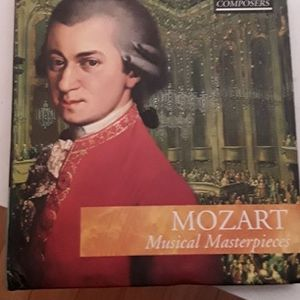 Mozart Masterpieces for Sale in Cumming, GA