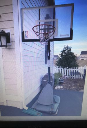 Deliver Basketball Hoops! for Sale in Washington, DC