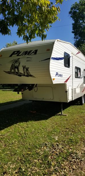 Palomino Puma by Forest River for Sale in Lacon, IL