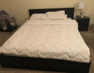 Like-new bed!! for Sale in Arlington, VA