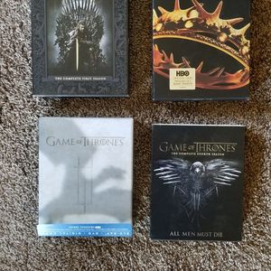 Game Of Thrones for Sale in Seattle, WA